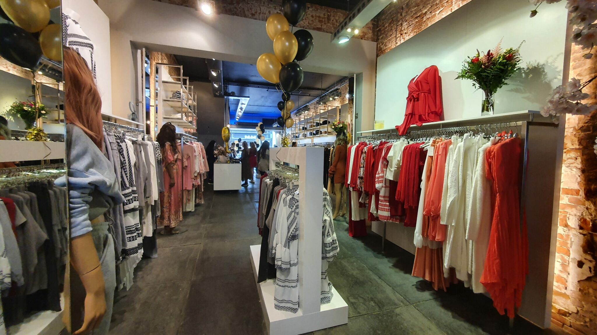 Fab Luxe kledingwinkel Haarlem