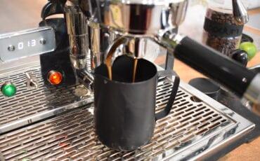 ijskoffie recept bobplaza haarlem