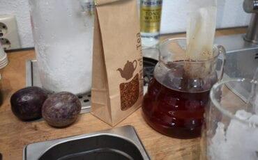 ijsthee recept bobplaza haarlem