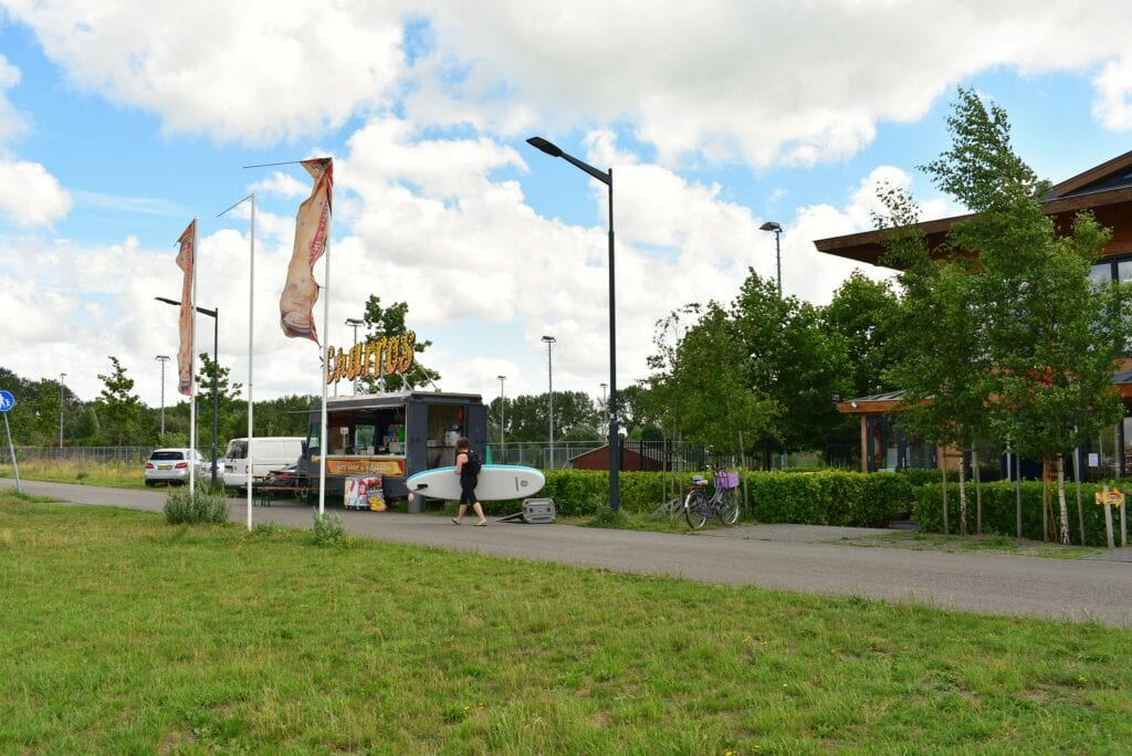 Reinaldapark Haarlem