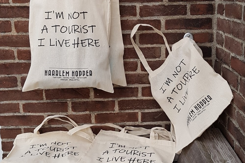 Cadeautjes Haarlem