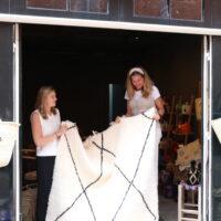 Mogador Bazar Café in Haarlem