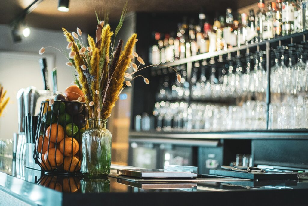 cocktailbar NIP Haarlem