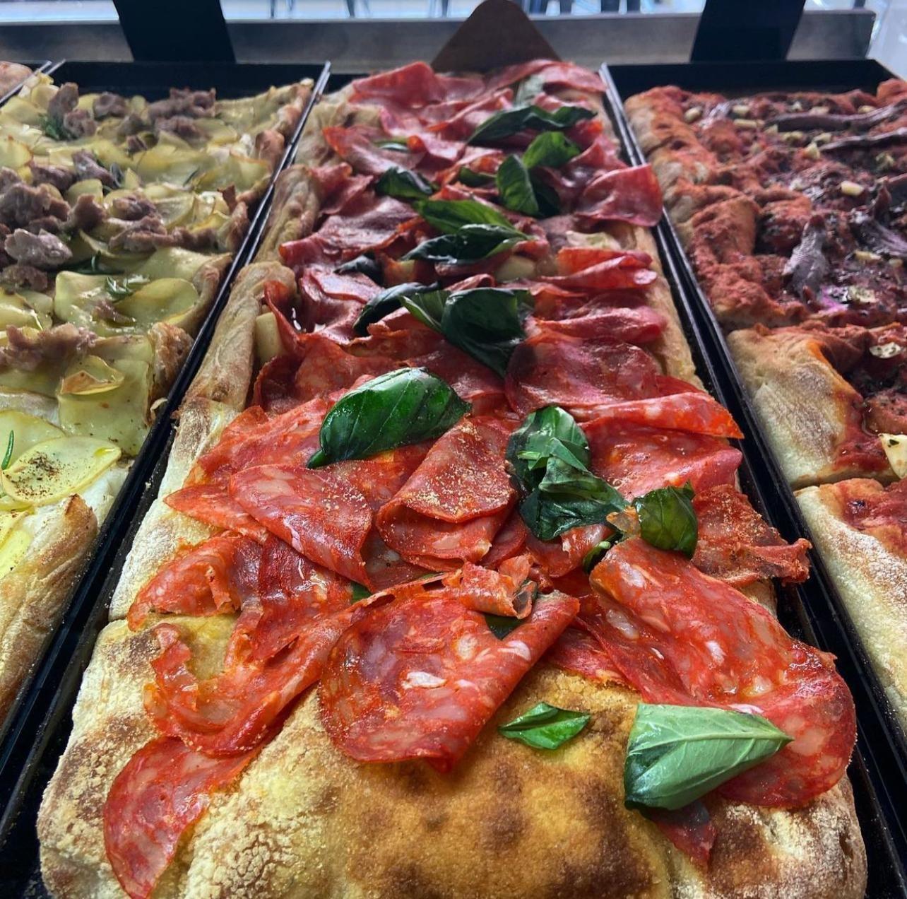 Foto: Wallet Pizza