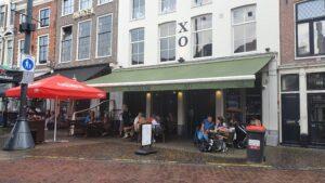 Overdekt terras overdekte terrassen Haarlem XO