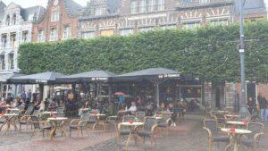 Overdekt terras overdekte terrassen Haarlem Brinmann