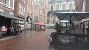 Overdekt terras overdekte terrassen Haarlem Dodici