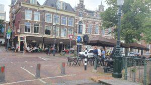 Overdekt terras overdekte terrassen Haarlem Spaarne66