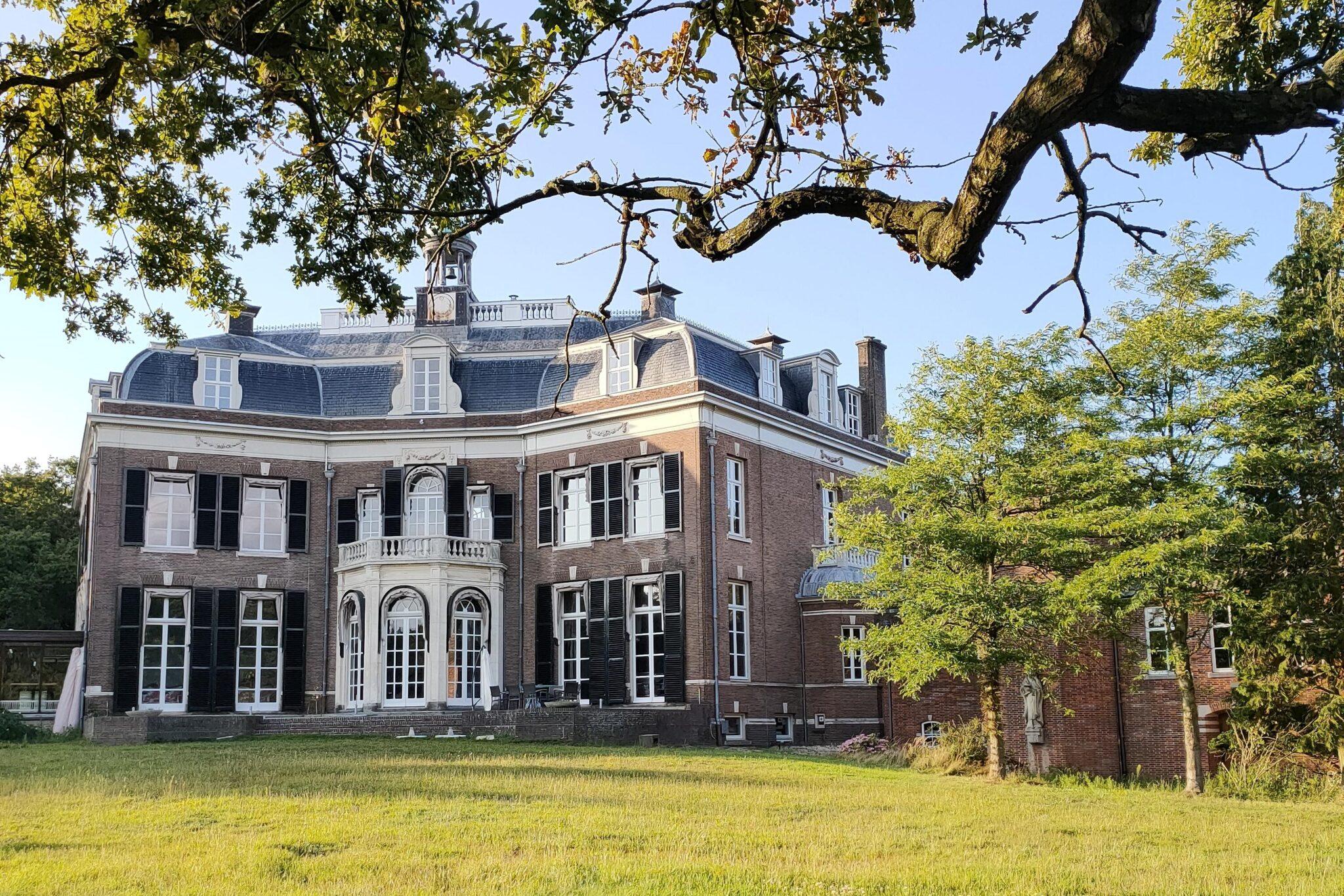 Foto: Châteauform Landhuis Mariënheuvel