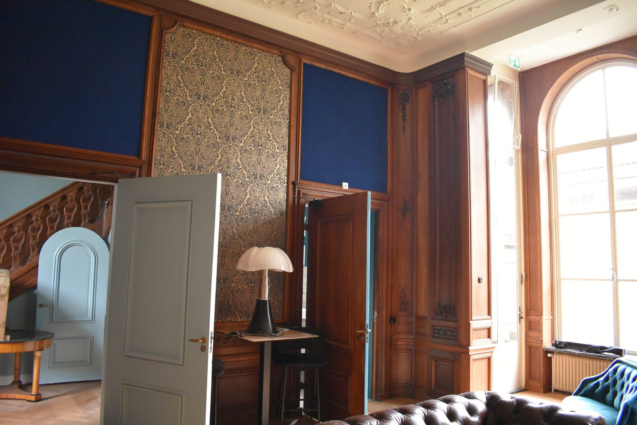 Châteauform Landhuis Mariënheuvel | foto: indebuurt Haarlem