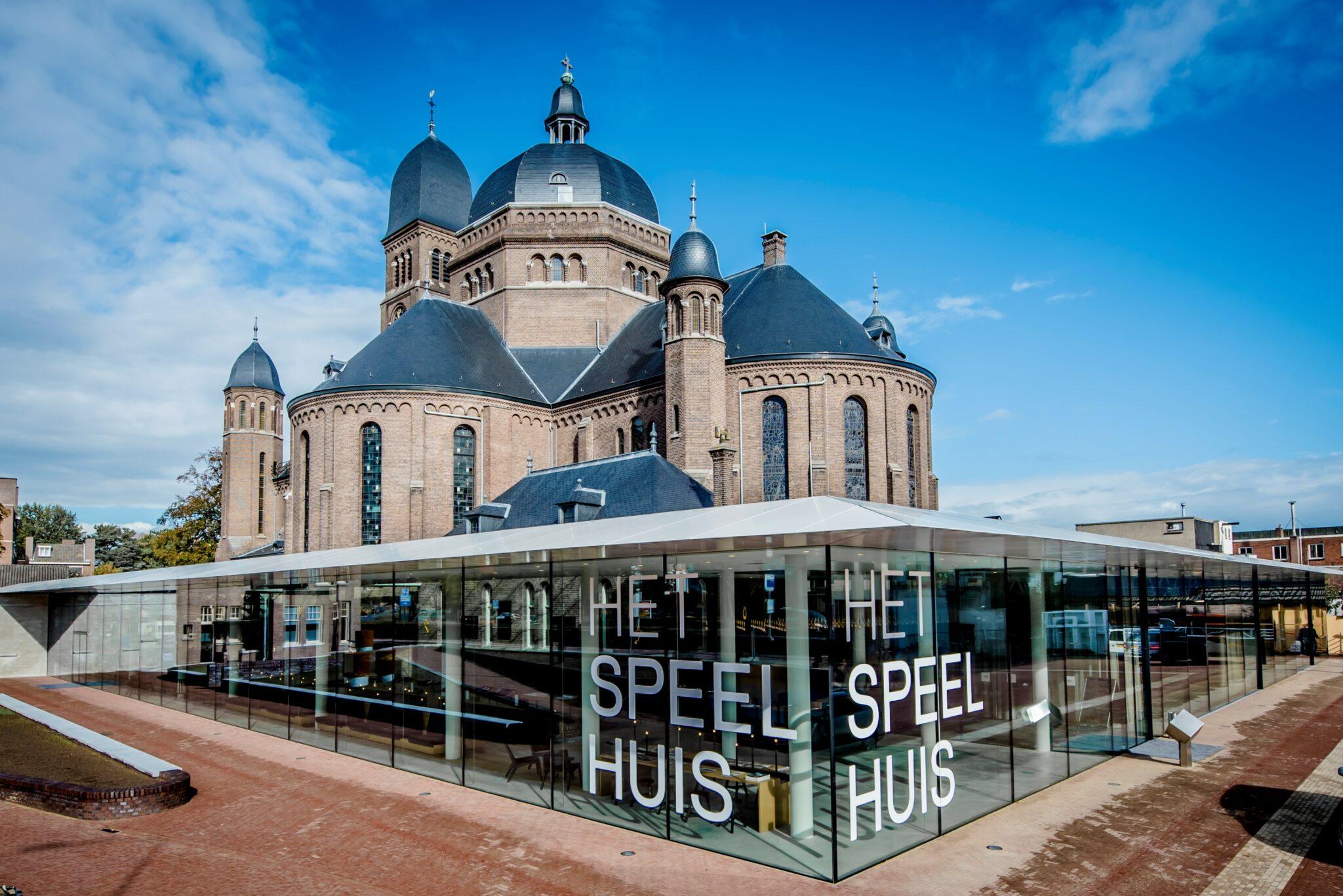 Het Speelhuis_Algemeen (foto door Dave van Hout)