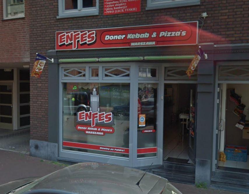 enfes-helmond-pizzeria