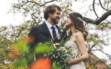 Bruidsparen Helmond