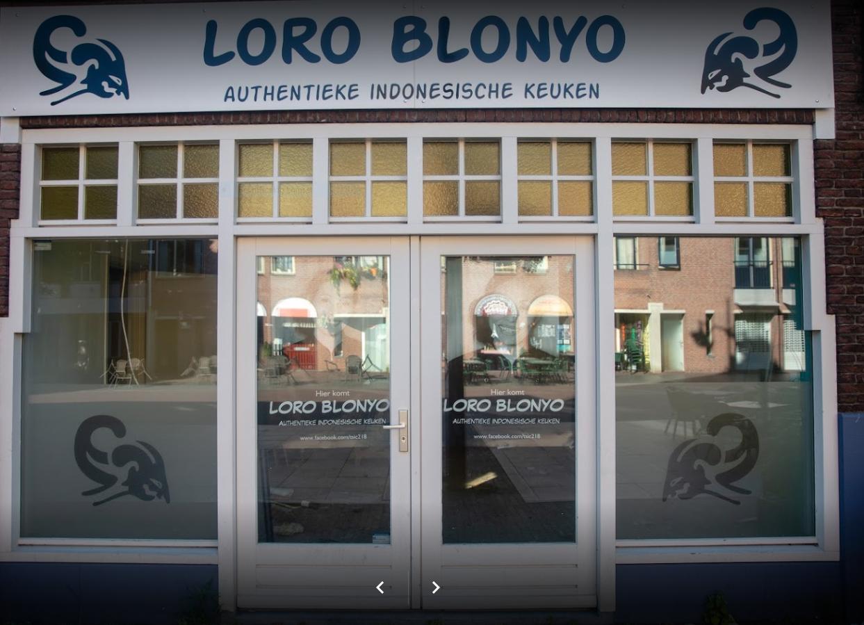 Loro Blonyo