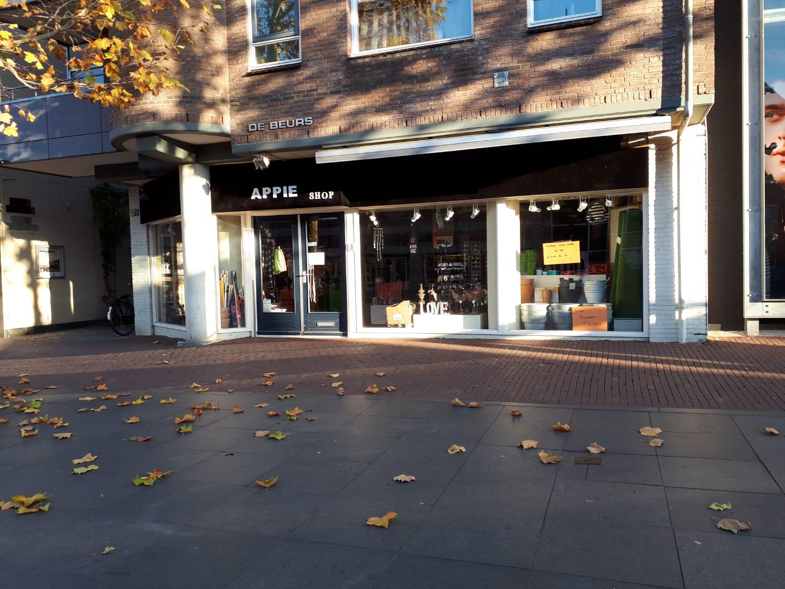 Appie Shop Helmond