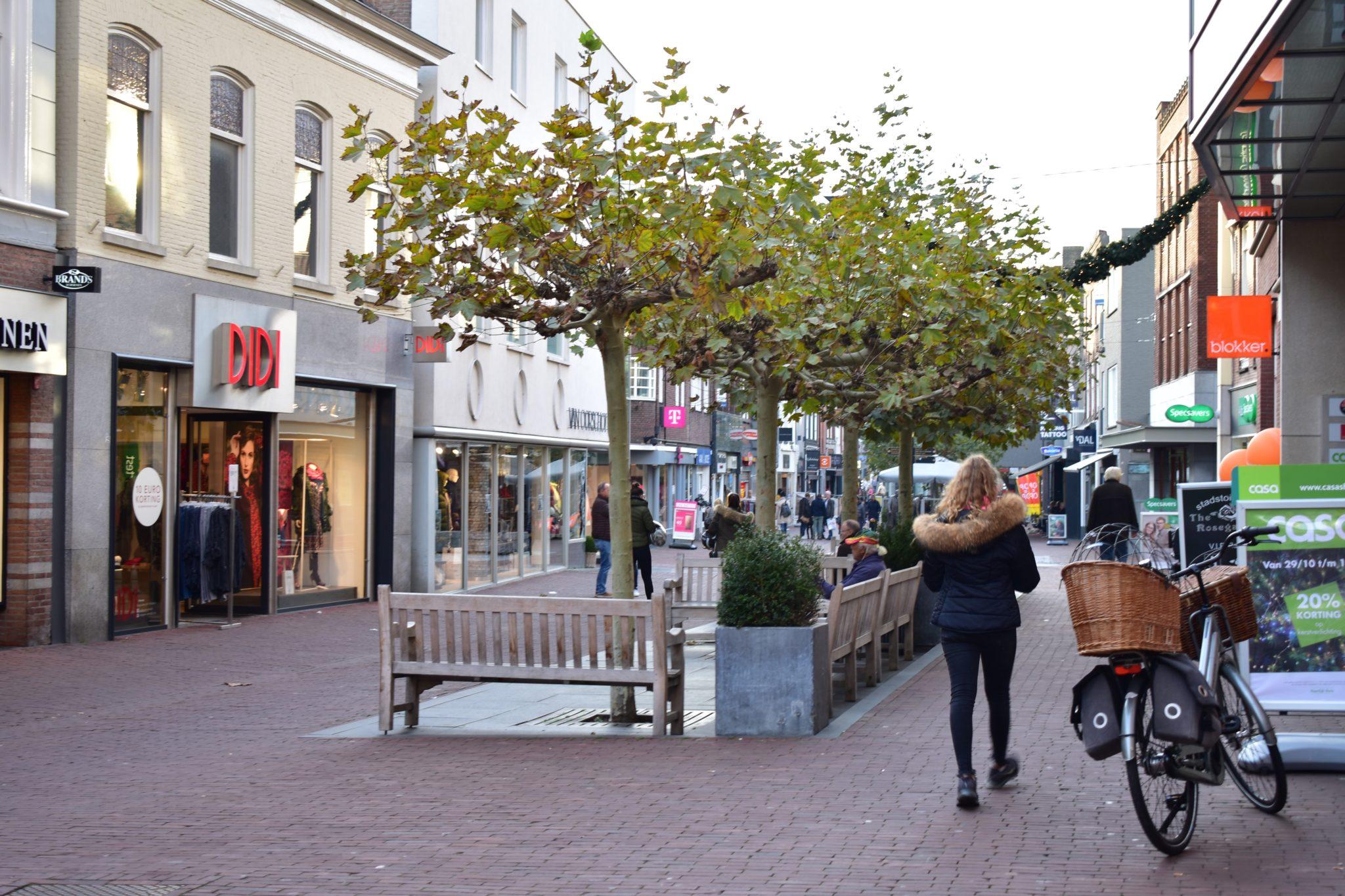 Winkelen Helmond aanbiedingen Veestraat 3 x doen