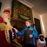 Het Kasteel van Sinterklaas 2008 Helmond