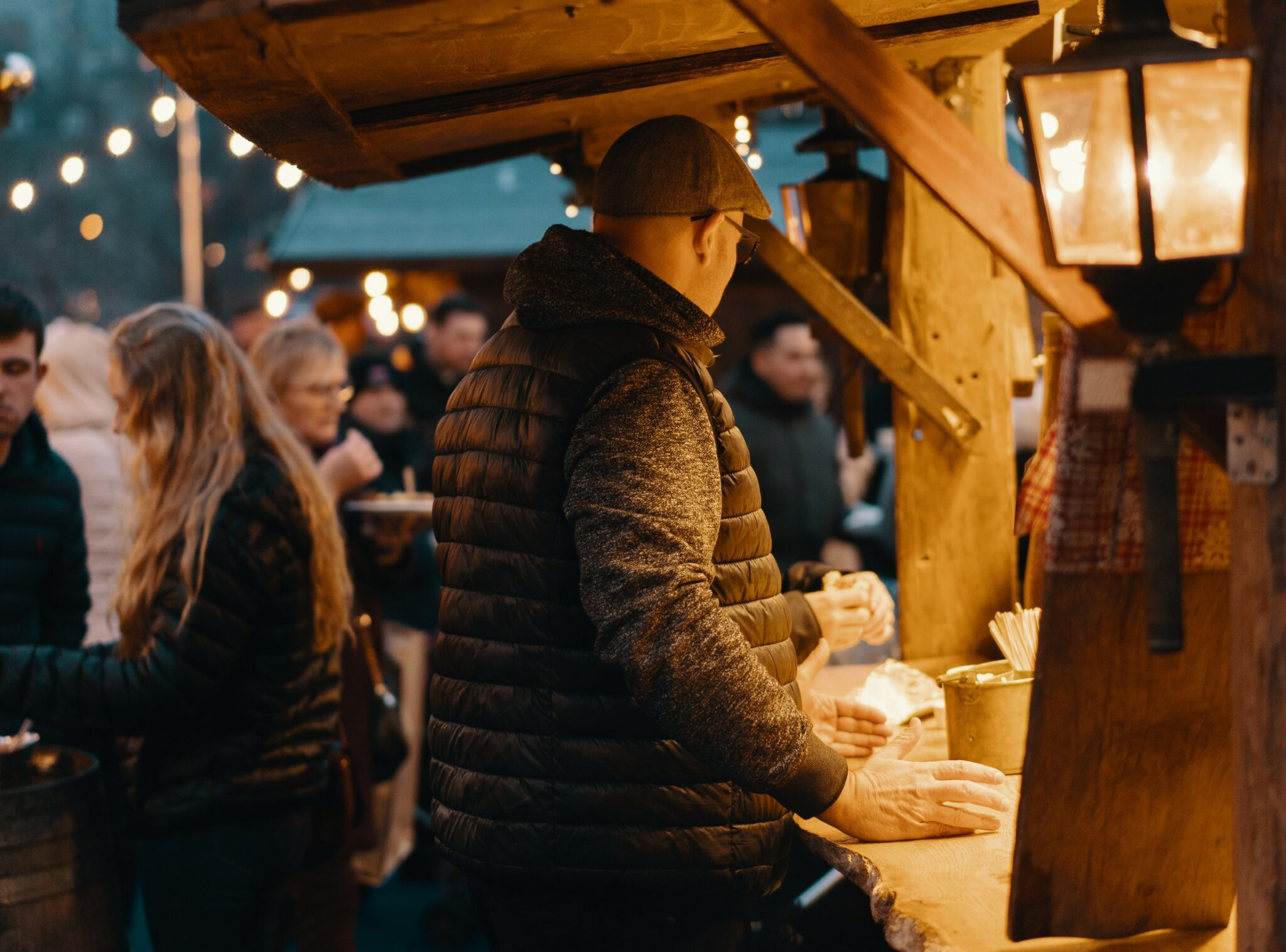Kerstmarkt Helmond