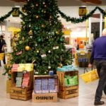 Openingstijden supermarkt Kerstmis Helmond