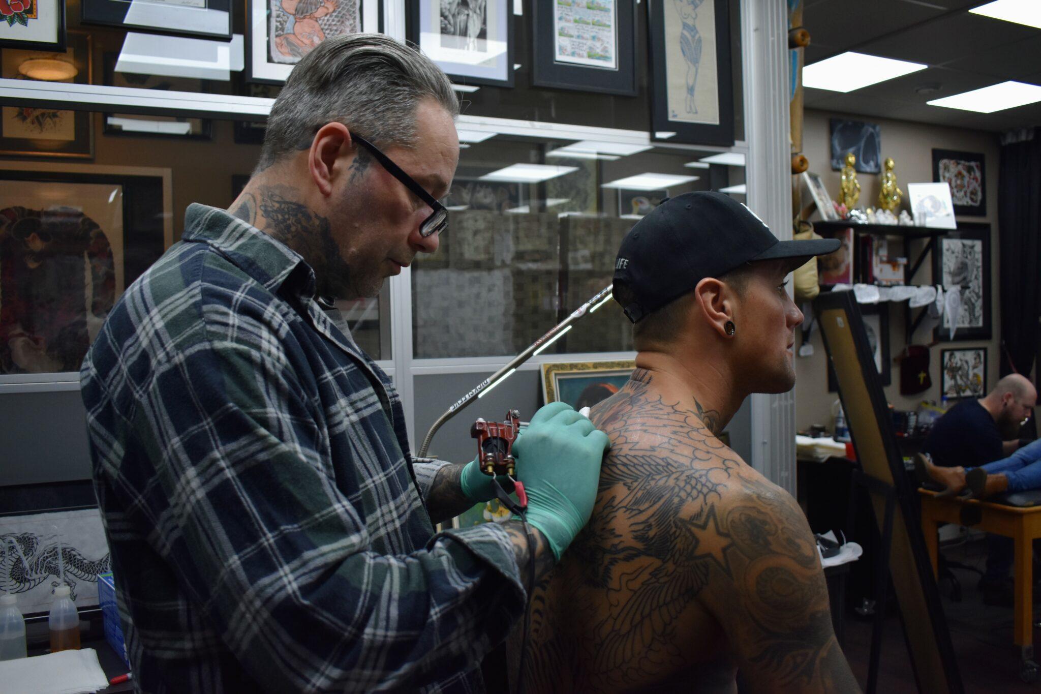 Jan Traa Classic Tattoo 001 (1)