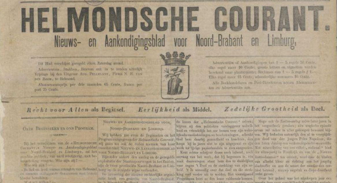 Helmondsche Courant