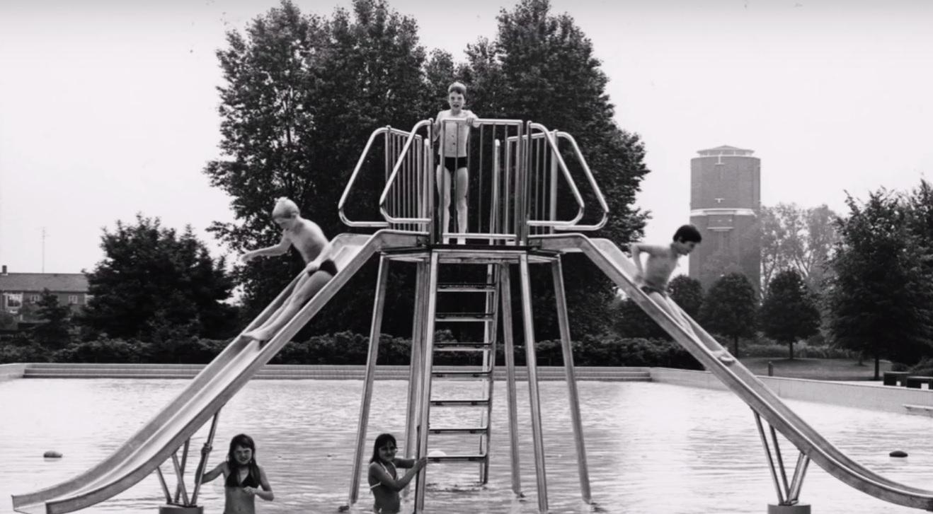 Zwembad de Wissen Helmond