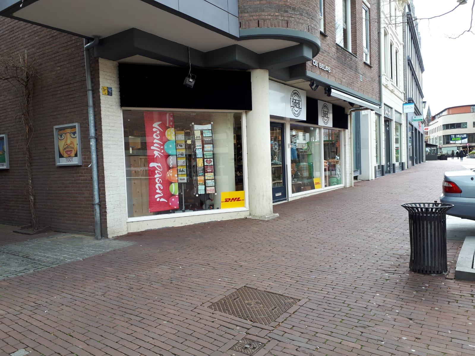 1DR8 Helmond