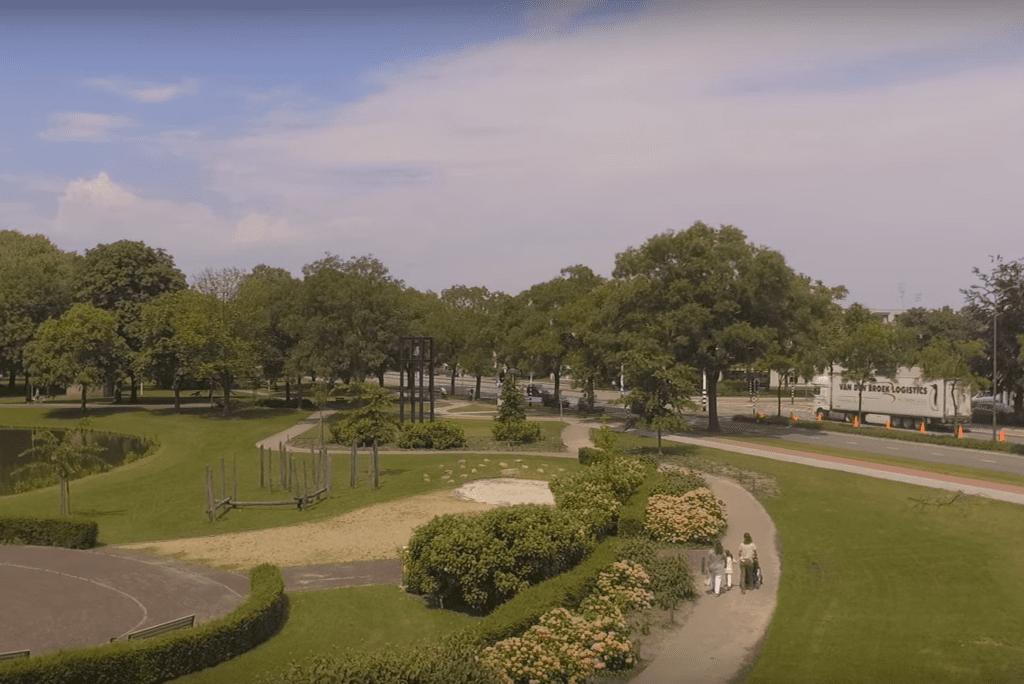 Hortensiapark Helmond