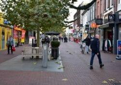 Veestraat Helmond winkelen aanbiedingen