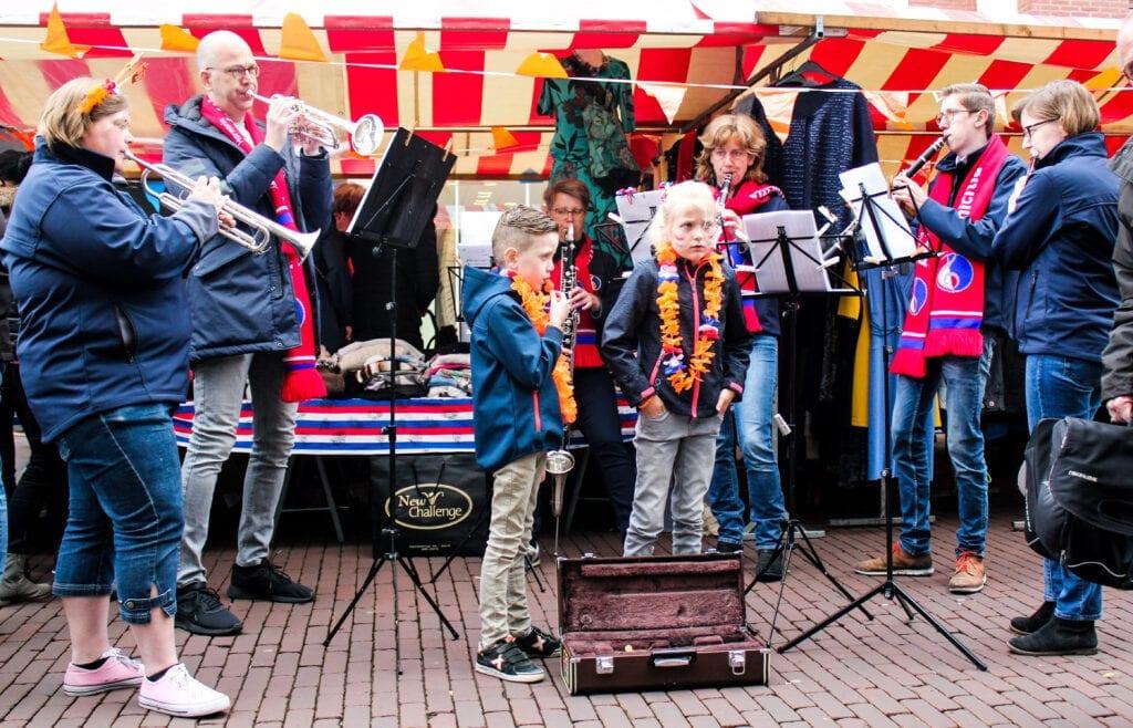 Koningsdag Helmond 2019 004
