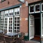 Café de Engel Helmond