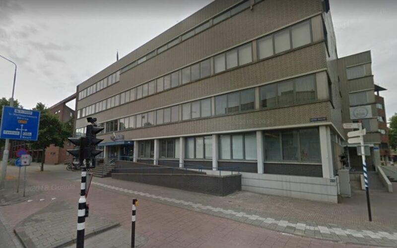 Politiebureau Kaasteel-Traverse