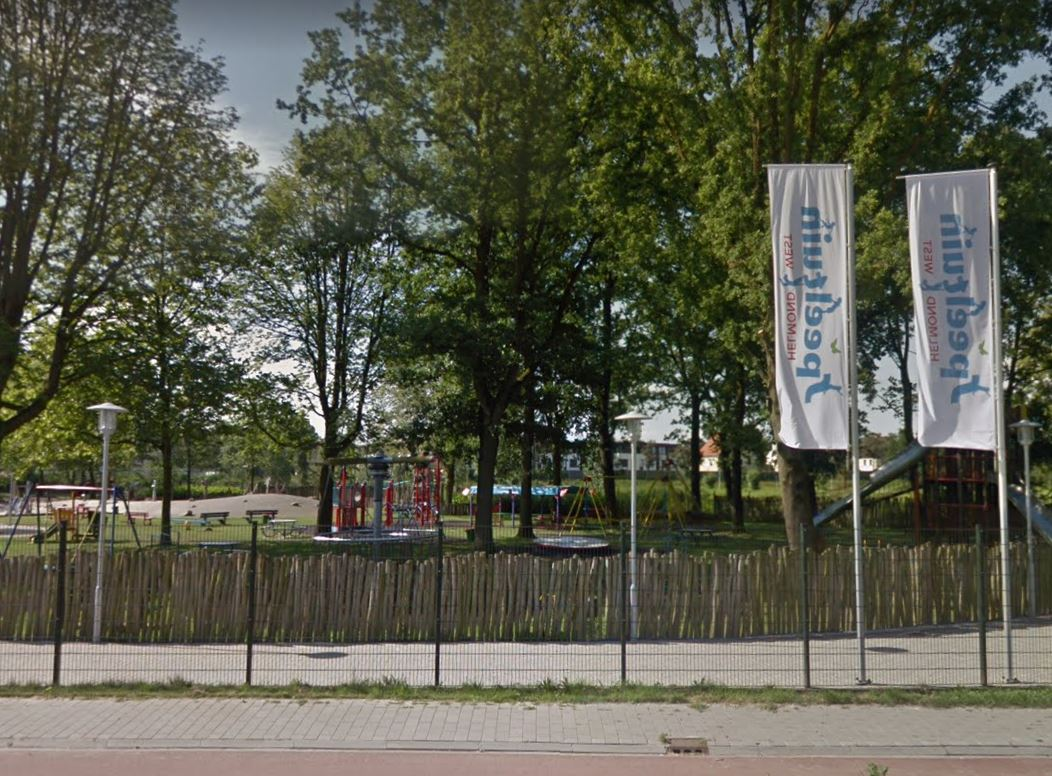 Speeltuin Helmond-West