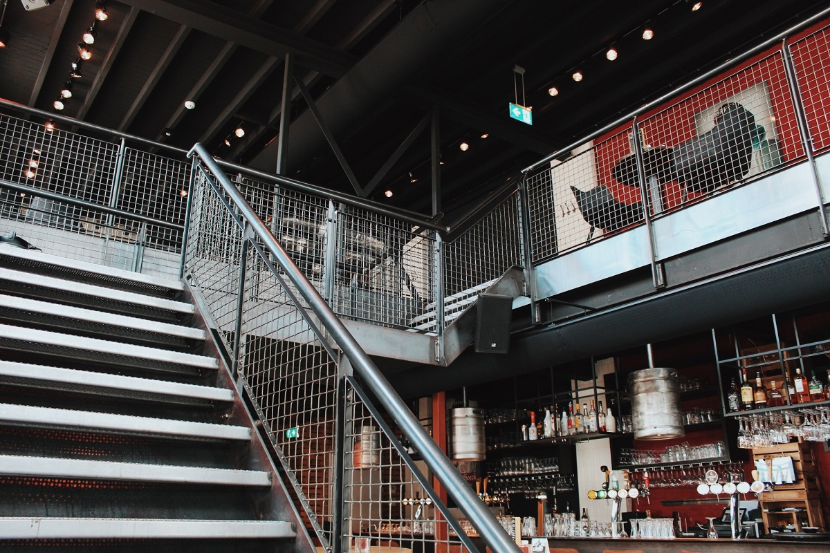 Grand-Café de Vijfhoeck