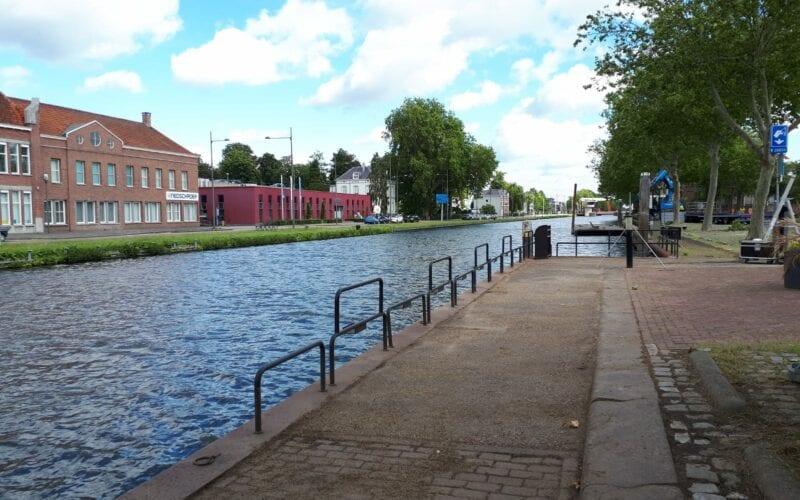 Restaurantboot Helmond weg