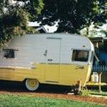 Camper caravan parkeren Helmond 001