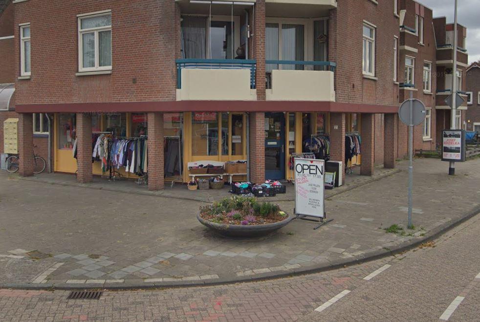 Stichting Lief Helmond