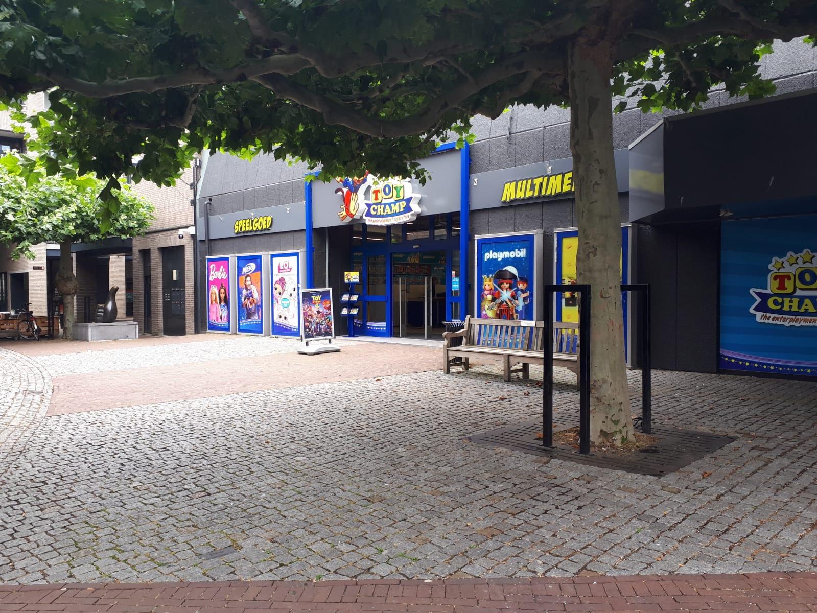 ToyChamp Helmond