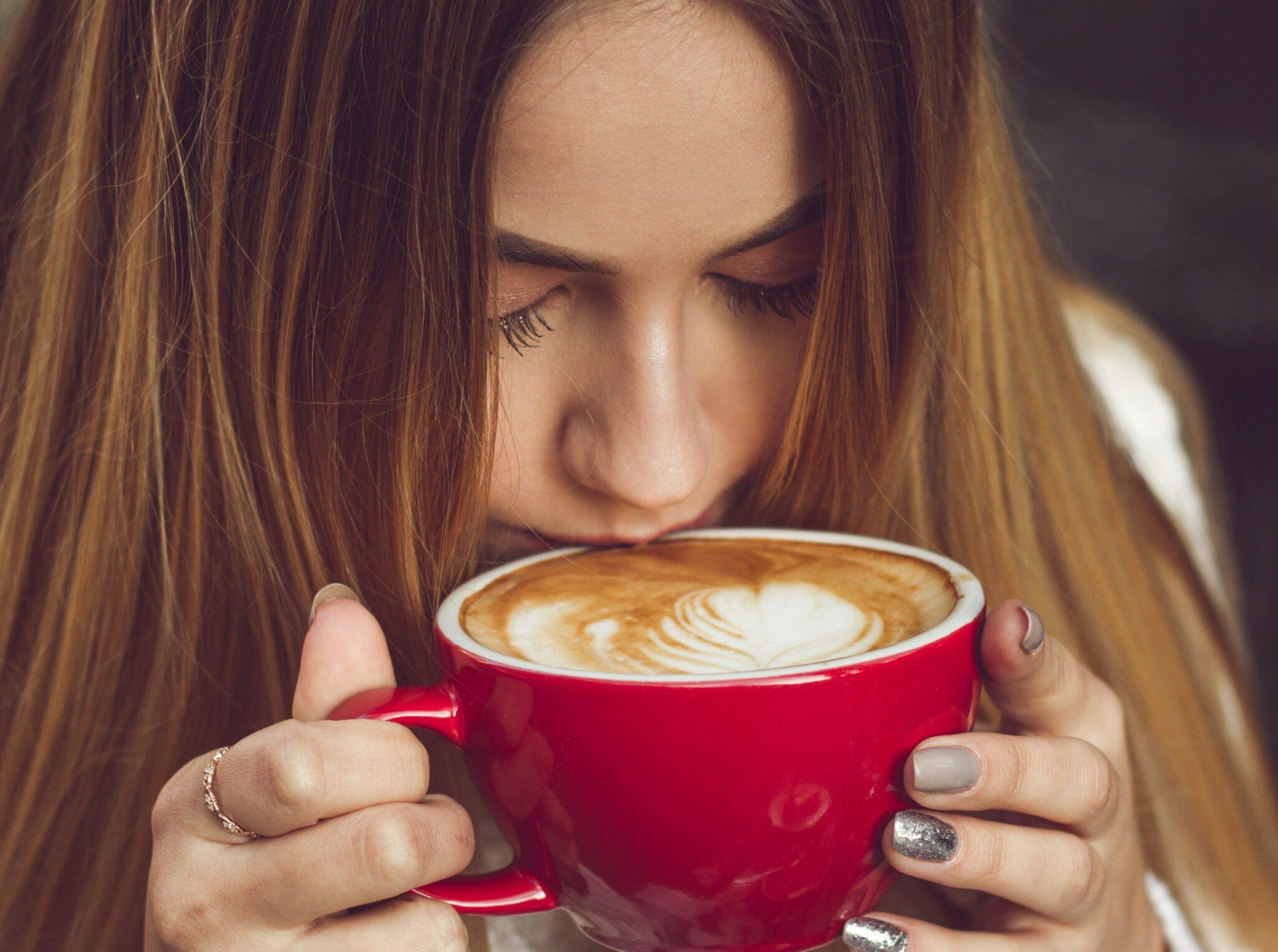 Koffie drinken Helmond