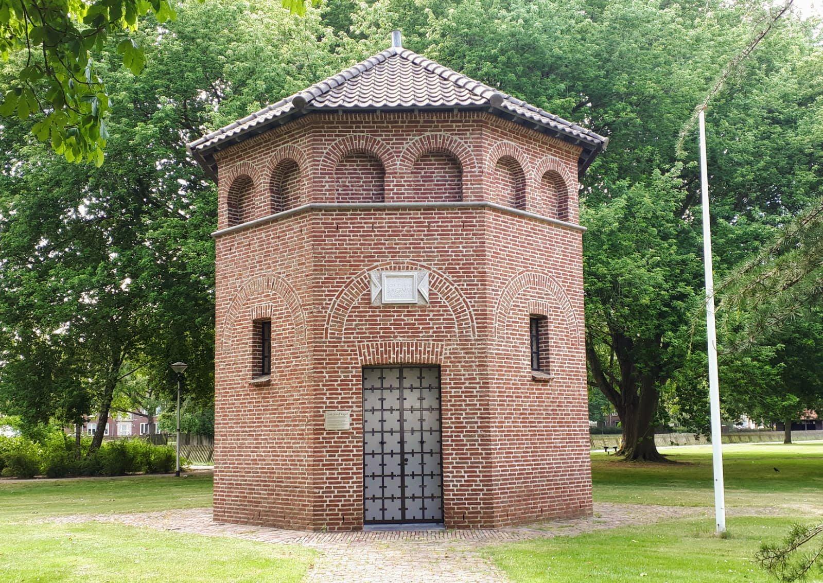 Hortensiapark oorlogsmonument (1)