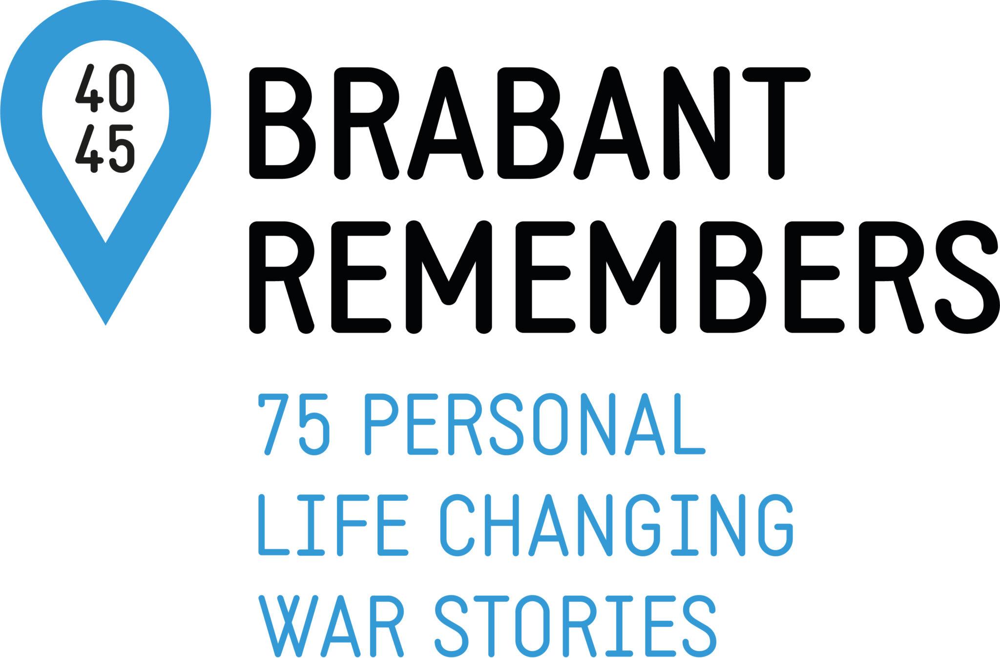 Brabant Remembers