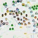 Helmond emoji maps
