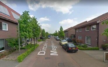 Dircxken van Meghenstraat