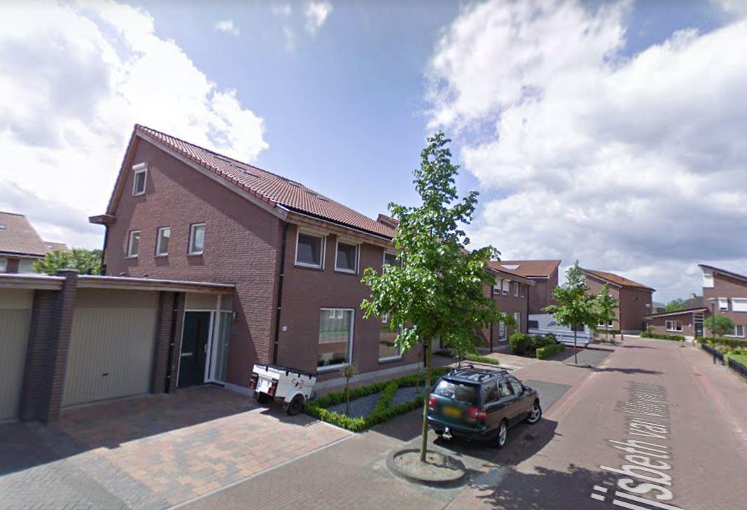 Lijsbeth van Villeynstraat