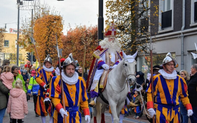Sinterklaas Helmond