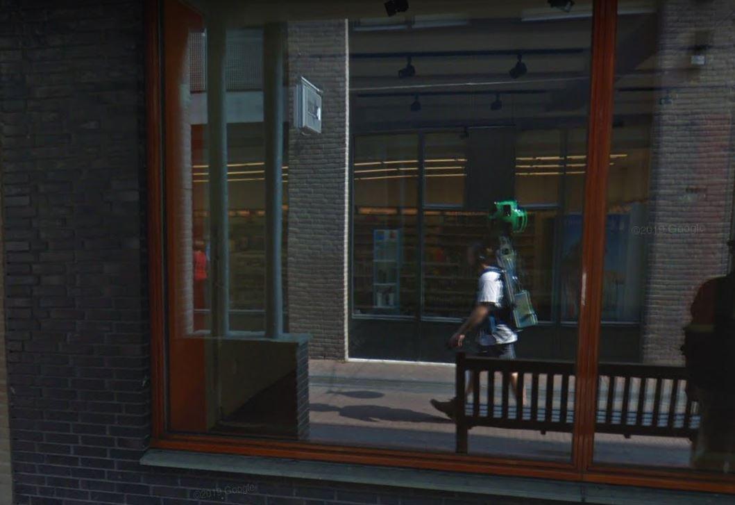 Streetview 2