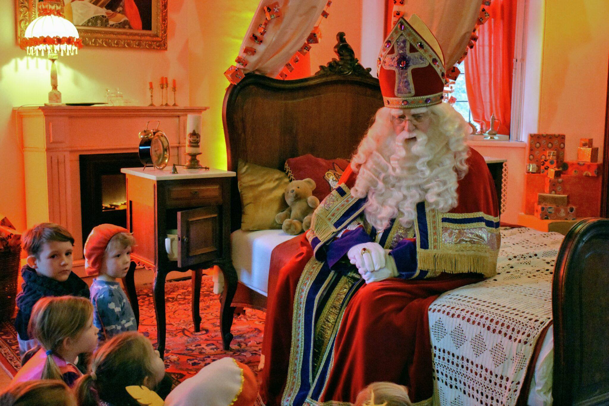 Het Kasteel van Sinterklaas (1)