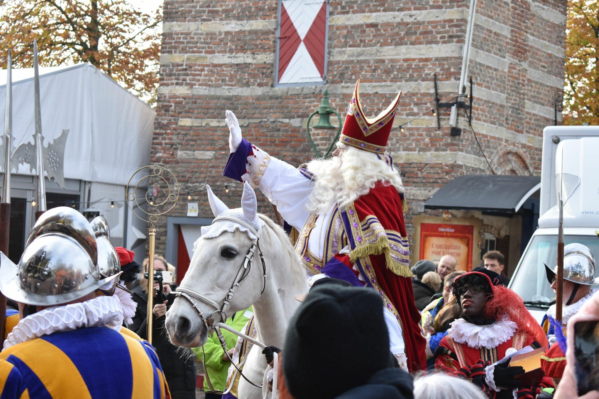Sinterklaasintocht Helmond 2019 022