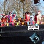 Sinterklaasintocht Helmond