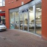 gratis chocola Pand Glasvezel Helmond Markt